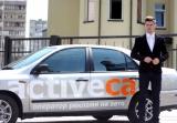 Готовый бизнес - реклама на авто ActiveCar
