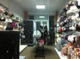 Продам действующий бизнес мультибрендовый магазин  женского белья и купальников, г.Чернигов
