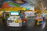 Инвестируйте в действующий бизнес: Детский развлекательный центр.