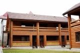 Отельный комплекс в Карпатах