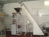 Доходный комплекс по переработке зерна, производству муки и макаронных изделий.