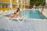 Прибыльный отельный бизнес на берегу Черного Моря в курортной зоне.