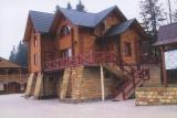 VIP коттедж на горнолыжном комплексе «Мигово» (с. Мигово, Черновицкая обл