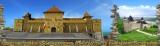 Отельно – туристический комплекс с дополнительными услугами «Фортеця Гетьманов»