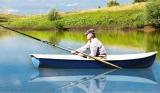 Готовый бизнес - два зарыбленных пруда 10 и 50 гектар.