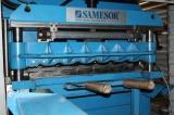 Продается Мини - завод по производству металлочерепицы и профнастилов (кровля, стены, заборы).