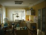 Стоматологический кабинет с оборудованием