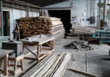 Деревообрабатывающий бизнес.