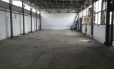 Промышленная база со складскими и офисными помещениями.
