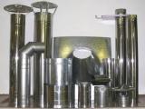 Производство изделий из тонколистовой стали