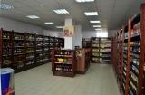 Сеть магазинов алкоголя и табака. Минск, Беларусь.