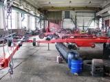 Завод з виробництва сільськогосподарської техніки