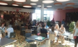 Ресторан «Вареники ТУТ» в ТРЦ СкайМолл