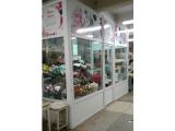Продам работающий цветочный бизнес в центре Киева