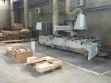 Деревообрабатывающий производственный комплекс