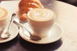 Кофейня в ТРЦ