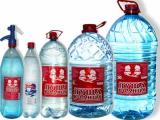 Производство безалкогольных напитков