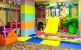 Работающий детский комплекс