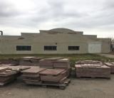 Производственно-складские помещения (Кропивницкий)