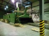 Производство шпона в Словакии