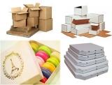 Оптовая торговля упаковкой