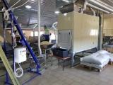 Продам завод по производству снеков и кондитерских изделий
