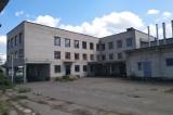 Логистический центр, 16,5 тыс кв м с жд веткой