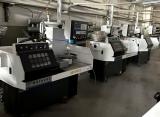 Производство шаровых кранов и латунных фитингов полного цикла