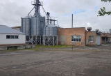 Виробничо-складський комплекс
