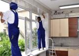 Клининговая компания по услугам уборки квартир, офисов