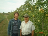 с.-х. комплекс по производству и хранению фруктов