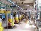 Завод по производству сливочного и топленого масла