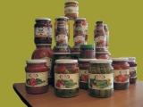 Завод по производству консервированной фруктово-овощной продукции