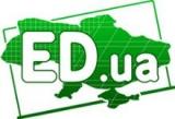 ED.UA -  программа наблюдения за успеваемостью учащихся.
