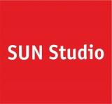 SUN Studio - типография.
