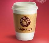 """""""COFFEE LIFE"""" – франшиза кофейни."""