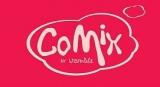 """""""Comix"""" - франшиза мультибрендового магазина товаров для детей."""
