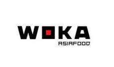 WOKA - заведения паназиатской кухни.