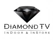 DiamondTV - сеть рекламных видеостоек.
