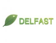 DelFast - доставка на электровелосипедах