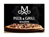 Pizza & Grill Magnum
