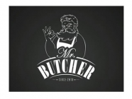 Mr Butcher