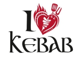 I LOVE KEBAB (Я ЛЮБЛЮ КЕБАБ)