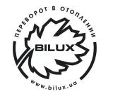 Bilux - энергосберегающие системы отопления
