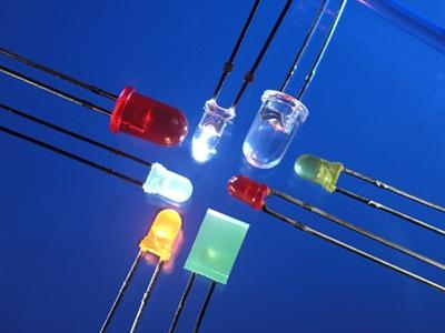 Светодиоды в промышленности: повышаем КПД освещения в четыре раза.