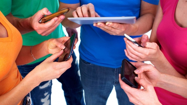 Мобильные приложения - тренд 2014 года