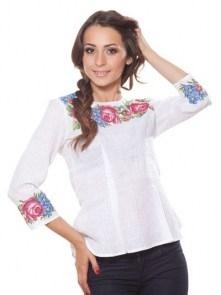 Этническая одежда Украины