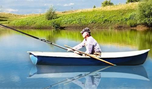 Бизнес для рыболовов: купить пруд