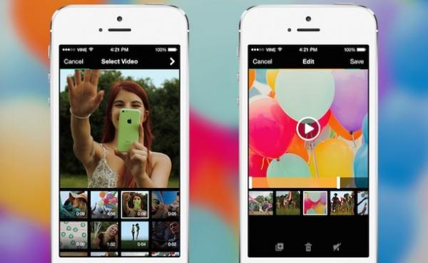 Обновленный Vine для iPhone получил ряд новых функций и возможностей