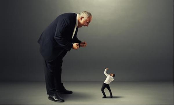 Пять качеств плохого руководителя бизнеса